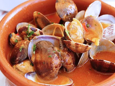 Kanarische Küche Teneriffa | Kanarische Kuche Foto Ubersicht Der Fotos